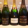 Champagneprvning 2016